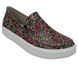 citilane roka graphic slip-on w