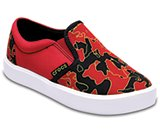 Kids' CitiLane Chinese New Year Slip-Ons
