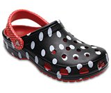 Women's Classic Minnie™ Rocks the Dots Clogs