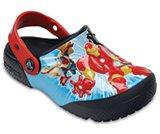 Sabots Labo amusant Marvel® Avengers™ de Crocs pour enfants