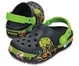 Kids' CrocsLights Teenage Mutant Ninja Turtles™ II Clog