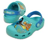 Kids' Creative Crocs Finding Dory™ Clog
