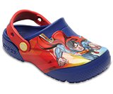 Kids' Crocs Fun Lab Superman™ Clog