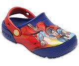 Kids' Crocs Fun Lab Superman™ Clog
