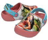 Kids' Crocs Fun Lab Disney™ Vaiana™ Clogs