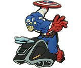 Captain America™ Vehicle
