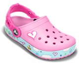Crocband™ Hello Kitty® Plane Clog