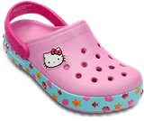 A product thumbnail of  Crocband&trade; Hello Kitty&reg; Clog