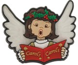 A product thumbnail of  Caroling Angel