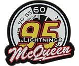 Cars Lightning McQueen 95