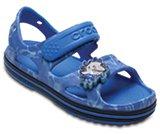 crocband 2.0 LED sandal kids