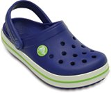 The Kids' Crocband™, Comfortable Kid's Clog by Crocs
