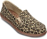 A product thumbnail of  Women&rsquo;s Walu Leopard Pattern Loafer