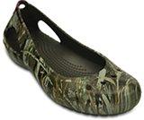 Chaussures à talons plats Kadee Realtree Max-5® pour femmes