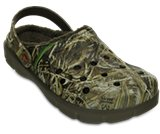 Dasher Realtree Max-5® Fuzz Lined Clog