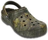 Crocs Winter Realtree Xtra® Clog