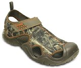 Men's Swiftwater Realtree Max-5® Sandal