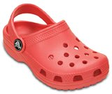 The Kids' Classic, Kids' Original Classic Clogs by Crocs