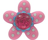 A product thumbnail of  Cute Flower SM Pink - card