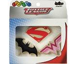 DC Logos 3-Pack