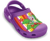 A product thumbnail of  Dora Multistripe Custom Clog