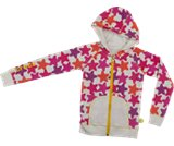 A product thumbnail of  Girls' Zip Hoodie