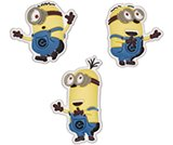 Despicable Me Movie 3-pack