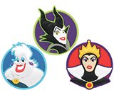 Disney Princess Villain 3-Pack