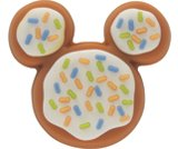 A product thumbnail of  Disney Sweets Cookie