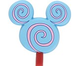 Tuotteen n&auml;ytekuva Disney Sweets Lollipop - card