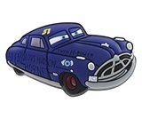 A product thumbnail of  Doc Hudson