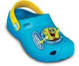 A product thumbnail of  SpongeBob Ahoy Custom Clog