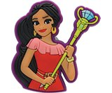 Elena of Avalor Charm