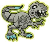 FH16 Robosaur Rex-Loose