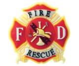 A product thumbnail of  Fire Rescue Symbol