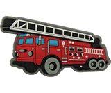 Fire Truck Charm SS17