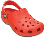 The Kids' Classic, Original Classic Kids Clogs by Crocs