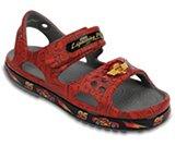 Kids' Crocband™ II Lightning McQueen™ Sandal