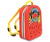 CrocsLights Cars™ Lights Backpack