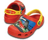 Kids' Creative Crocs McQueen™ & Francesco™ Clog