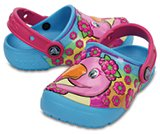 Kids' Crocs Fun Lab Clogs