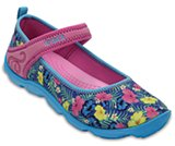 Chaussures CharlesIX à motifs Duet Busy Day pour enfants