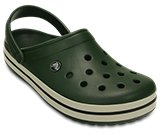 The Crocband™ Clog, Comfortable Clogs by Crocs
