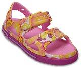 Sandales à motifs Crocband™ II pour enfants