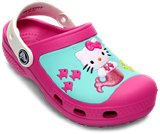 A product thumbnail of  Creative Crocs&trade; Hello Kitty&reg; Mermaid Clog