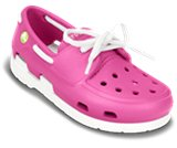Kids' Beach Line Lace Boat Shoe (children's)