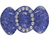 A product thumbnail of  Glitter Bow - Purple