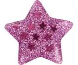 A product thumbnail of  Glitter Star Pink