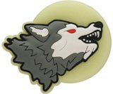 A product thumbnail of  Glow-in-the-Dark Howling Wolf