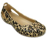 kadee animal print flat w